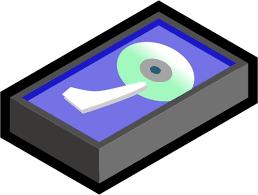 Восстановление файловой системы внешнего диска