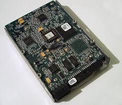 Восстановление данных отформатированного диска