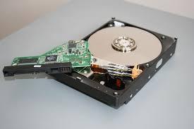 Восстановление секторов диска