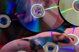 Восстановление cd дисков