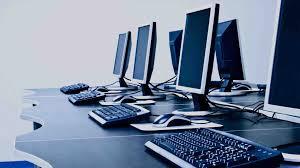 Компьютерная экспертиза при расследовании преступлений