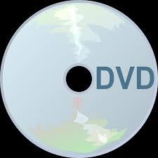 Восстановление dvd дисков