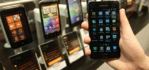 Независимая экспертиза сотовых телефонов