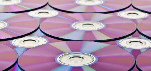 Восстановление данных с компакт диска