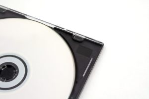 Восстановление данных с СД