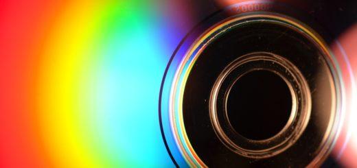 Восстанавливаем данные с диска поэтапно