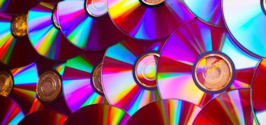 Скорое восстановление cd и dvd дисков