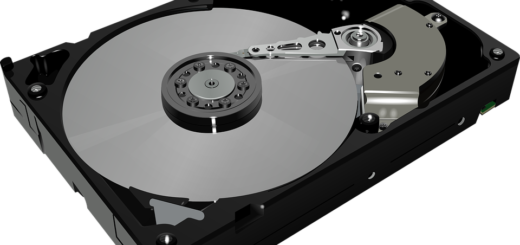 Восстановление данных на диске компьютера