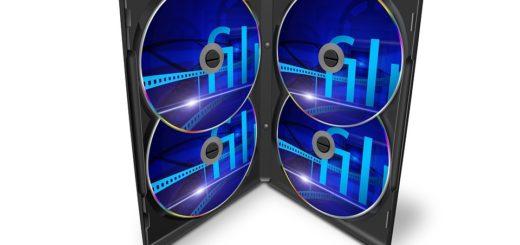 Как произвести восстановление dvd дисков