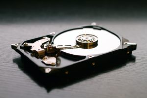 Восстанавливаем данные переносного жесткого диска