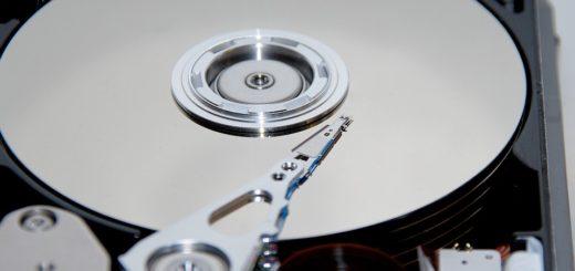 Восстанавливаем битый жесткий диск