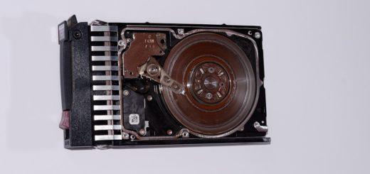 Восстановление данных с неисправного диска и некоторые нюансы