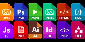 Способ восстановления файлов после полного форматирования