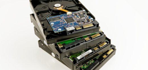 Как восстановить данные с отформатированного диска