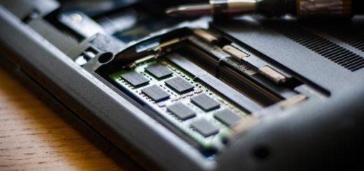 Восстановление данных с сетевого диска