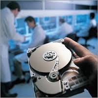 Стоимость восстановления жесткого диска
