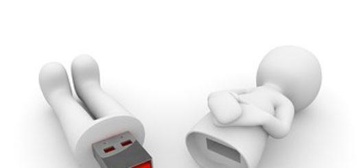 Восстановление данных с флеш накопителей