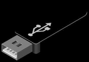 Простое восстановление USB файлов