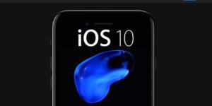 Уязвимость обнаружена в iOS 10