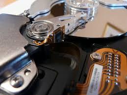 Экспертиза жесткого диска компьютера