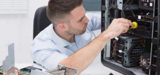 Компьютерная экспертиза при расследовании уголовных дел: практика работы специалиста на месте