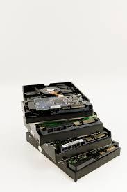 Восстановить удаленные файлы с диска