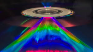 Восстановление диска д