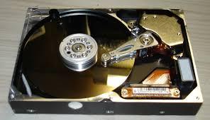 Восстановление диска С