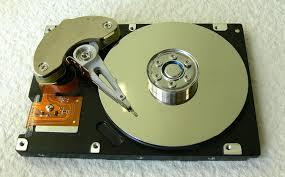 Восстановление данных с винта