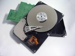 Восстановить файлы с жесткого диска