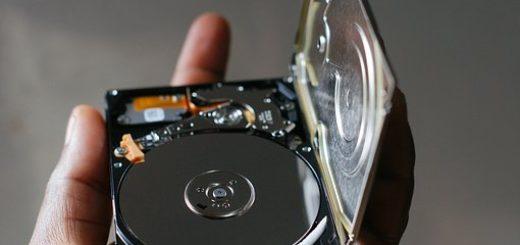 Восстановление данных с отформатированного диска