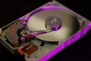 Восстановление данных с поврежденного hdd