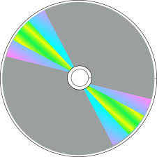 Восстановление данных с cd диска