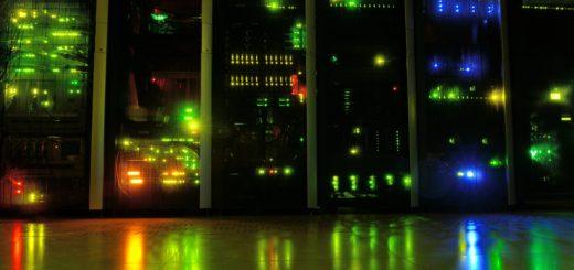 Восстановление данных на сервере