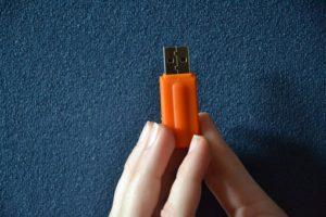 Восстановление данных с поврежденной флешки