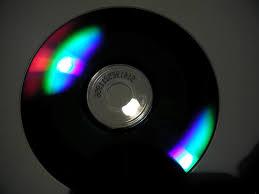 Восстановление компакт дисков