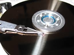 Восстановление файлов с отформатированного диска