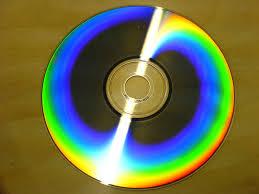 Восстановление файлов с cd