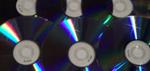 Восстановление файлов с cd диска
