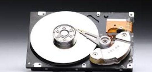 Восстановление файлов с винчестера