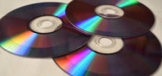 Восстановление файлов с диска