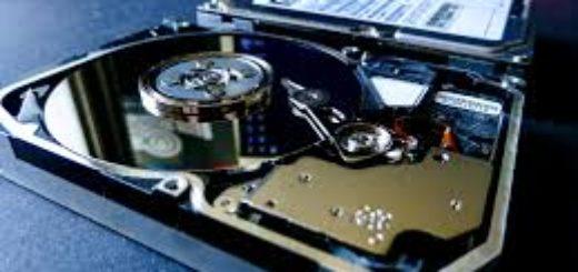 Восстановление секторов жесткого диска