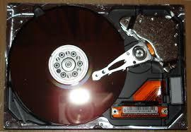 Восстановление поврежденных секторов жесткого диска