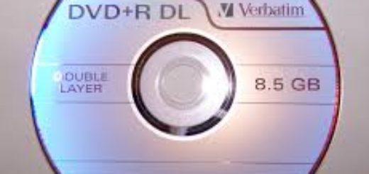 Восстановление информации с dvd