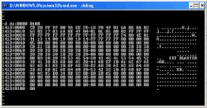 Профессиональное восстановление удаленных файлов
