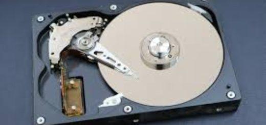 Восстановление хард диска
