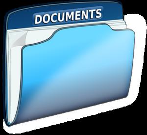 Восстановление утерянных файлов