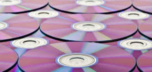 Восстановление удаленных файлов с dvd