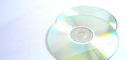Восстановление стертого диска