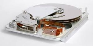Восстановление повреждённых данных